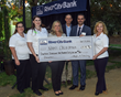 River City Bank and its Employees Donate More Than $14,000 to the National Alliance on Mental Illness of California