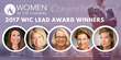 Women in the Channel Congratulates Winners of Inaugural LEAD Award Honoring Exceptional Female Tech Channel Leaders