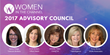 Women in the Channel Forms First-Ever Industry Advisory Council to 'Take WiC to the Next Level'