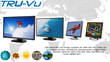 Get the Crystal Clear Picture with TruVu Monitors