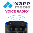 XAPPmedia's Voice Radio™ Self-Service Solution Enables Radio Broadcasters to Get on Alexa in 5 Minutes