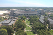 Work Zone Cam Premieres Time-Lapse of University of Notre Dame Campus Crossroads