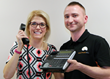 Worcestershire telecommunications company Armstrong Bell has come to the rescue of major West Midlands mechanical and electrical services contractor P&R Morson, installing a state-of-the-art telephone system within 24 hours when its ageing network began t