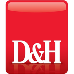 D&H Distributing Co. partners with Dropsuite