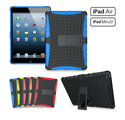 Cases for iPad Air, Air 2, Pro