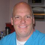 Dr. Charles Crowley