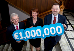 CloudRanger received High Potential Start-Up (HPSU) funding from Enterprise Ireland