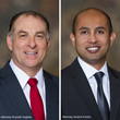 "Nesci & St. Louis, PLLC is proud to announce that Russell ""Rusty"" Hughes and Anshul Krishn have joined their firm"