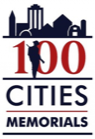 "The United States World War One Centennial Commission and the Pritzker Military Museum & Library Announce the First 50 official ""WWI Centennial Memorials"" through 100 Cites/100 Memorials"