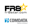 FR8Star Partners with Comdata to Offer Carriers Instant Payment Upon Delivery for Loads Booked on FR8Star.com