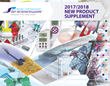 Download the 2017/2018 New Product Supplement at belart.com/catalogs