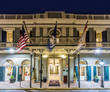 The New Orleans Hotel Collection Launches Papa Noel Room Rate Specials for the City's Christmas New Orleans Style Festival in December