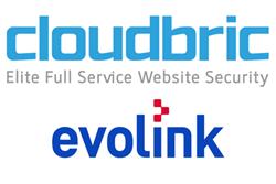 cloudbric evolink partnership