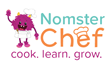 Nomster Chef Launches Kickstarter to Encourage Kids to Cook and Eat Healthy Food