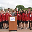 SkillsUSA Members Joined by Secretary of Education in Support of Career and Technical Education