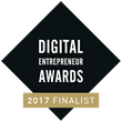 Creative Virtual Shortlisted for Software Innovation in the Digital Entrepreneur Awards