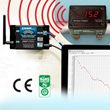 Measure Air Usage Wirelessly on your Network