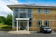New Genmed offices at Lakeside Court, Cwmbran, Wales