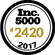 Broadleaf Commerce Named to 2017 Inc. 5000 List of Fastest-Growing Companies in America