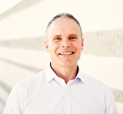 ETW CEO, Lee Benson