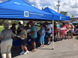National Cremation and Burial Society Fort Myers, FL Serves Over 200 Meals to Families Displaced by Hurricane Irma
