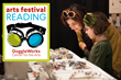 GoggleWorks Center for the Arts Presents the 6th Annual Arts Festival Reading on October 7 & 8 and Welcomes Blind Boy Paxton as Part of Reading Blues Fest