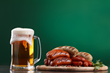 Pair Sausage and Beer for the Perfect National Sausage Month Celebration
