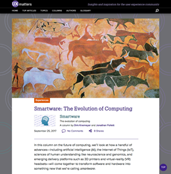 Smartware: The Evolution of Computing
