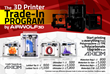 Polycarbonate 3D Printing Fuels Demand for New 3D Printer Trade-In Program