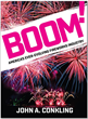 BOOM! takes the reader around the nation and across the world in its exploration of the world of fireworks.