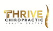 Thrive Chiropractic To Officially Open In October