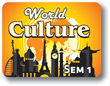 Red Comet Announces New High School Course: World Cultures I