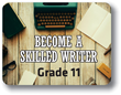 Red Comet Launches a New High School Course in Skilled Writing.