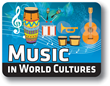 Red Comet Unveils Brand New High School Course: Music in World Cultures