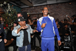 Eugene Remm and Mark Birnbaum Celebrate Catch LA with Snoop Dogg