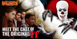 Meet the original IT cast at the Famous Monsters Halloween Convention!