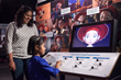 Henry Ford Museum of American Innovation Presents The Science Behind Pixar