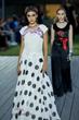 PopImpressKA at The Journey Fashion Festival Photo by Neil Tandy