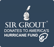 Sir Grout Joined America's Relief Efforts to Help Those Impacted by Harvey and Irma in Texas and Florida