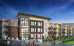 Zom Living Breaks Ground On Luxury Apartments In Top