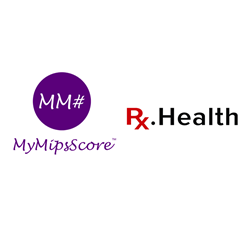 MyMipsScore partners with Rx.Health