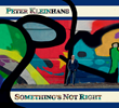 Something's Not Right cover art