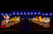 North Carolina Chinese Lantern Festival in Cary, N.C.