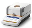 Free Firmware Download for METTLER TOLEDO's HC103 Halogen Moisture Analyzer Offers Improved Analysis