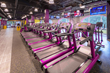 Martineau Electric completes Planet Fitness high efficiency industrial/commercial electrical systems