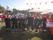 Healthpointe Employees Participate in American Heart Association's Heart Walk
