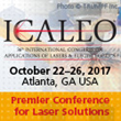 LIA Announces Conference Program Highlights for ICALEO 2017