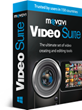 Daily Deals Offers Four Full Licenses of Movavi Video Suite as a Giveaway