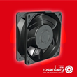 Advanced New Family Of 120-mm ETRI DC Fans Offer Long Life, Low Noise, And A Wide Range Of Airflows