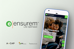 Ensurem LLC Secures $12.25 Million Investment from A-CAP